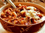Chipotle Chicken Chili x