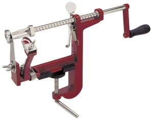 apple & potato peeler