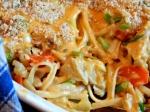 artichoke chicken casserole x