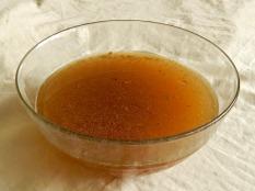 Best chicken or turkey stock: https://frugalhausfrau.com/2011/11/14/best-turkey-broth/