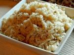 Turkish Rice Pilaf x