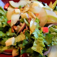 Healthy Harvest Salad