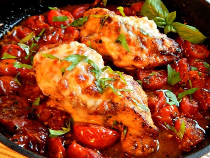 Chicken Italian – Good, Gooder & Goodest
