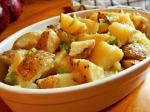 Yukon Gold Potato Salad x