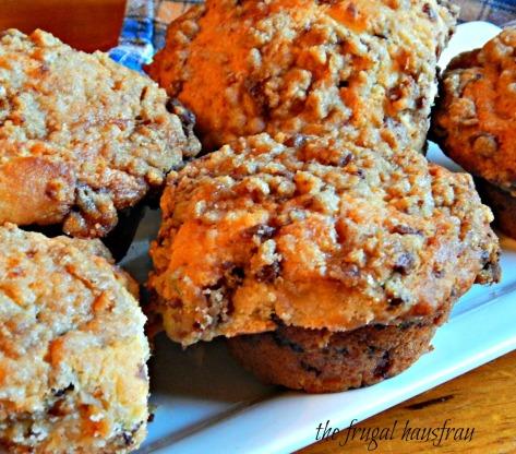 Big Beautiful Muffins Cooks Illustrated