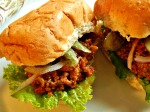 kaltenbach farms zesty sloppy joesx