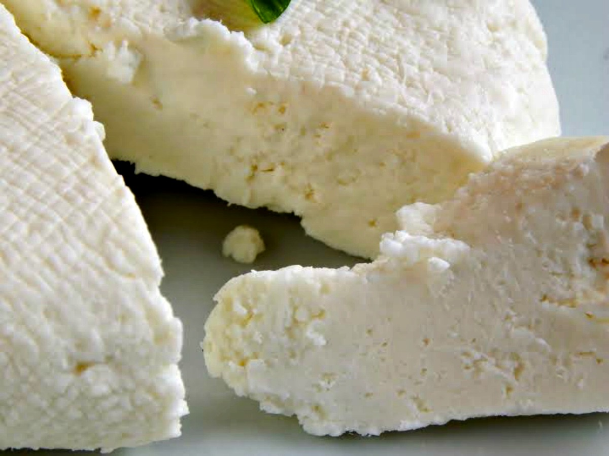 how to make queso cheese