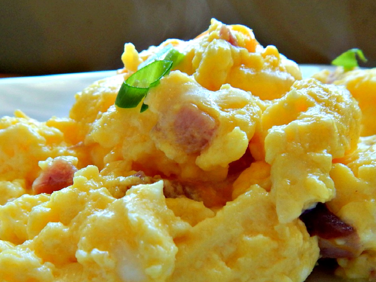 Oven Baked Hotel Eggs 2 07 Frugal Hausfrau