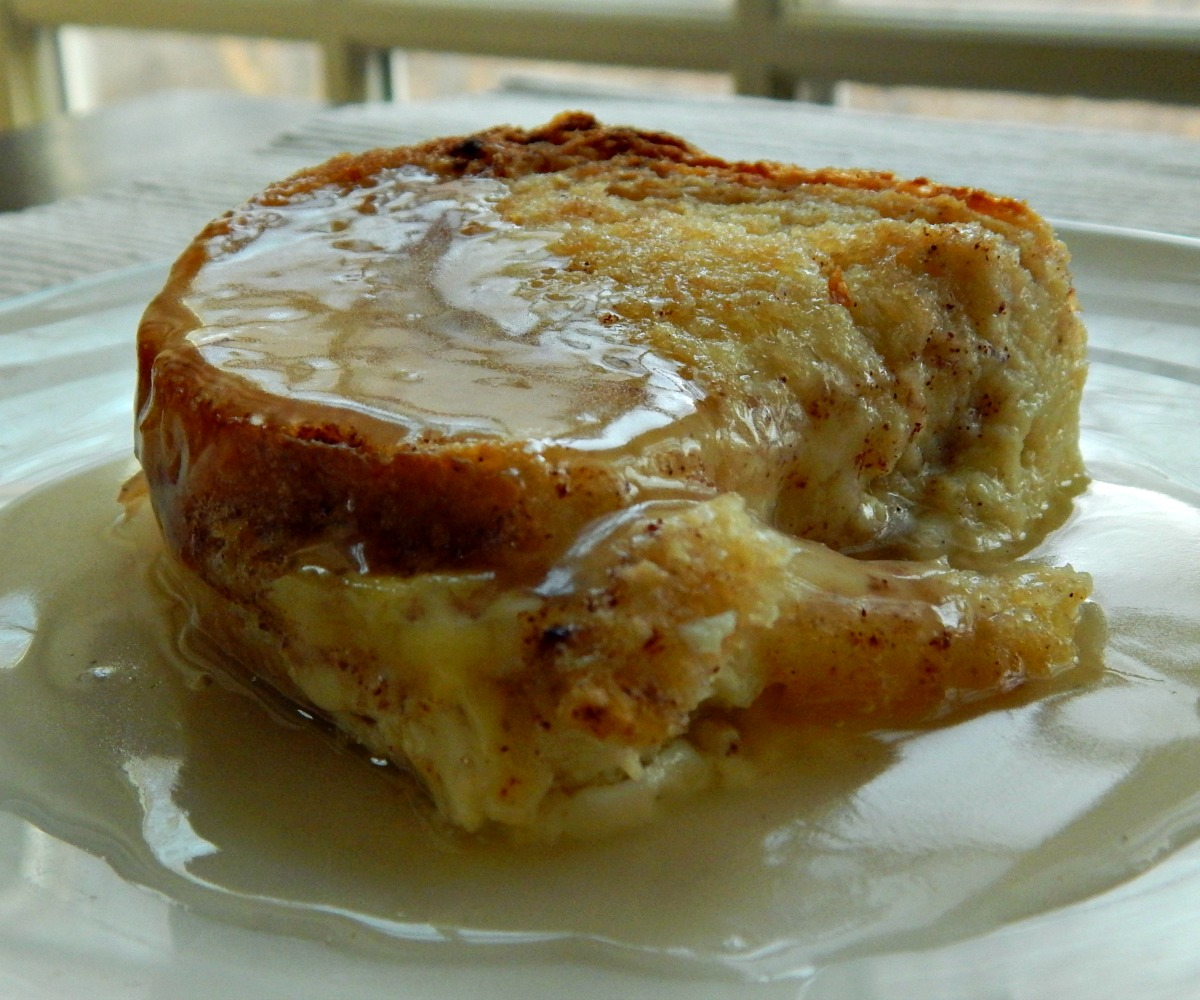 Irish Bread Pudding – Bread & Butter Pudding . $1.37 ...