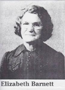 elizabeth maloney barnett