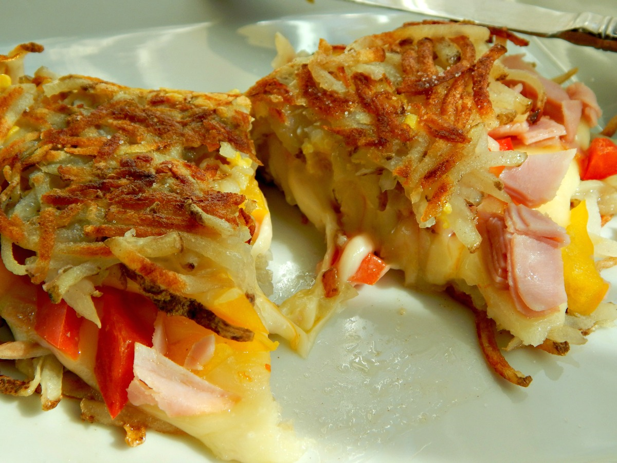 Best Food Items With Omelette
