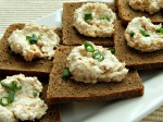 Smoky Salmon Spread1