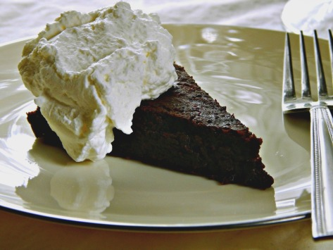 Inner Sanctum Chocolate Cake – so ridiculously homely, so delicious!