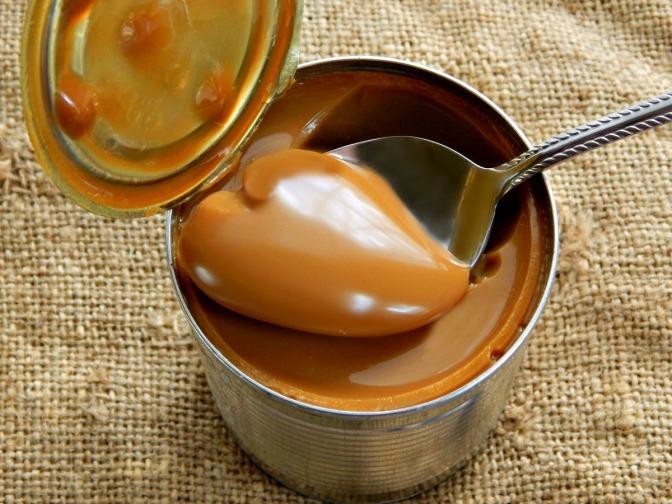 Dulce de Leche Crockpot Recipe