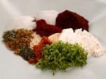 Home-made Fajita Seasoning
