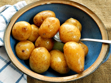 Syracuse Salted Potatoes