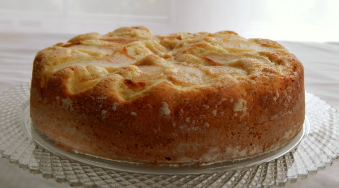 ... Its First Challenge Vegan. on taste of home old fashioned pear cake