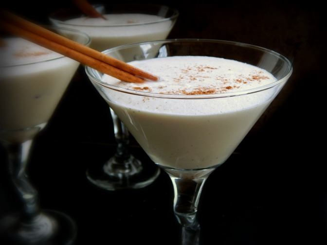 Coquito – A Coconut Rum Cocktail