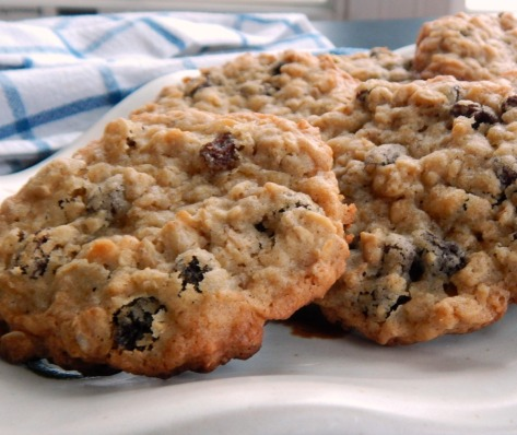 America S Test Kitchen Oatmeal Cookie