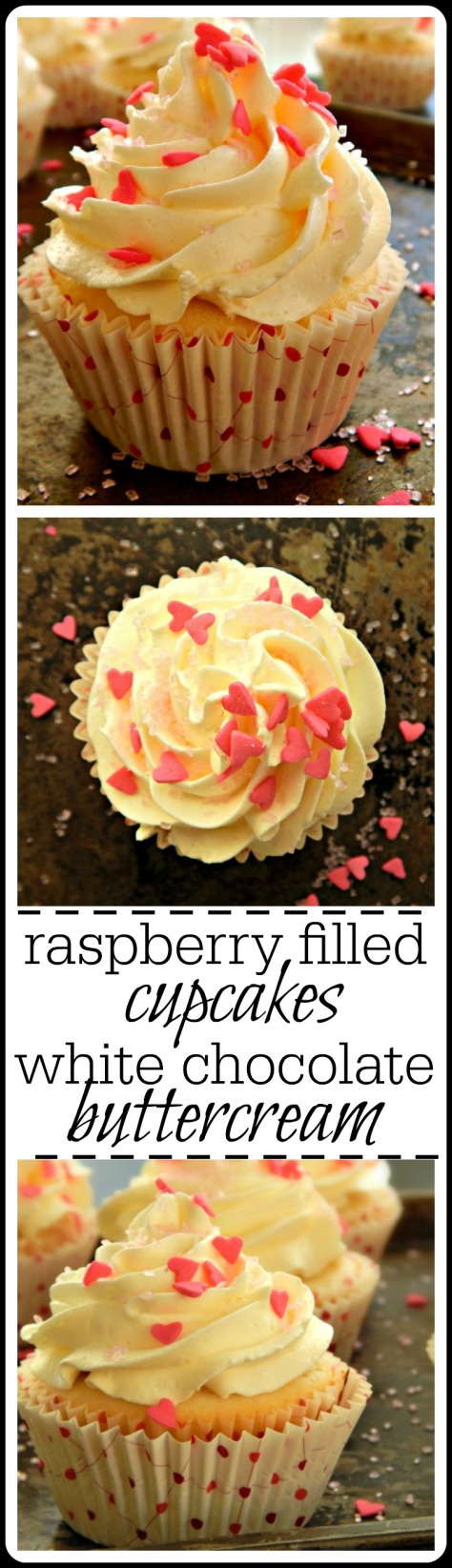 These are luscious in the best possible way! Perfect with pink sprinkles for Valentines, but just as good anytime!!