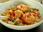 shrimp-risotto