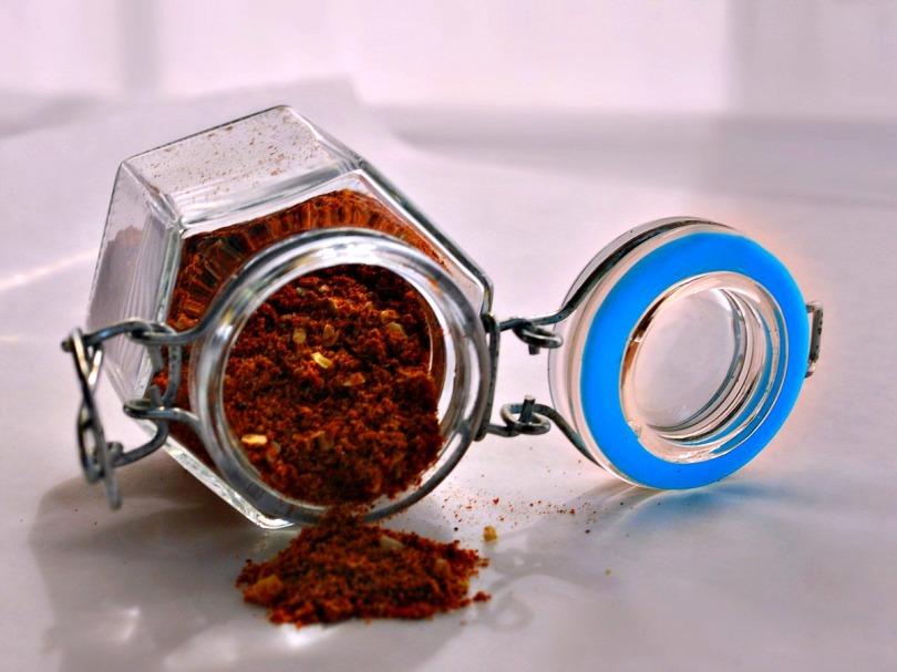 Smokin' Chipotle Taco Seasoning home-made