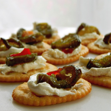 Candied or Sweet & Hot Pickled Jalapenos