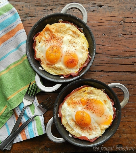 Frugal Hausfrau | Recipes so Good no-one will know you're ...
