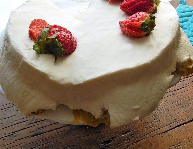 Valentine's Day & the Broken Cake of Dreams